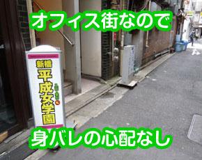 新橋平成女学園+画像2