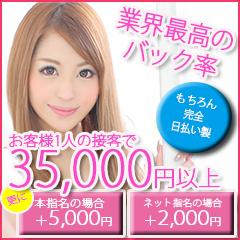 期間限定!! 5日で50万円保証!!!!の画像