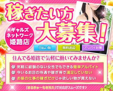 ギャルズネットワーク 姫路店+画像1